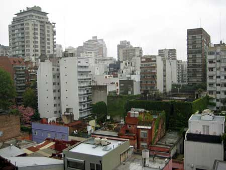 Some Buenos Aires Real Estate