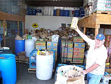Nevada County Food Bank